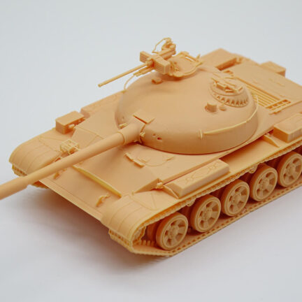 Object 140 World of Tanks 1:35 scale Resin Kit ready made tank model - ResinScales
